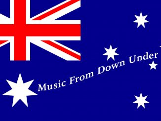 Australian Bands