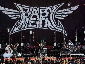 BABYMETAL WORLD TOUR 2018