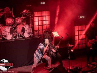 Pop Evil Concert Review