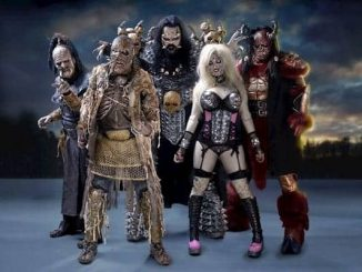 Lordi - Sexorcism Album Review
