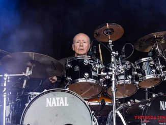 Brian Downey's Alive and Dangerous Sweden Rock Festival 2018