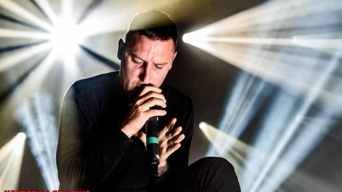 Parkway Drive Reverence Tour