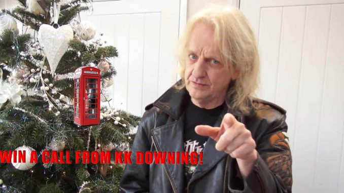 K.K. Downing Contest