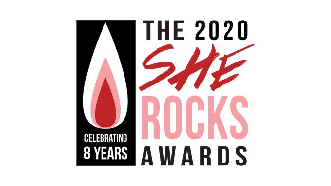 She Rocks Awards