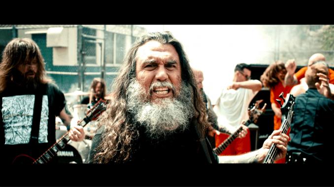 Slayer The Repentless Killogy