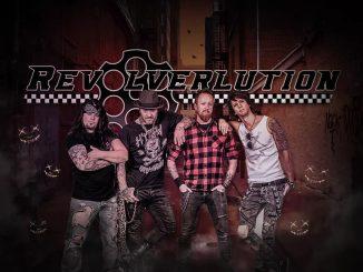 Revolverlution