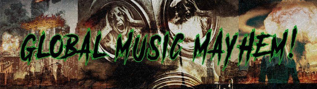 Global Music Mayhem